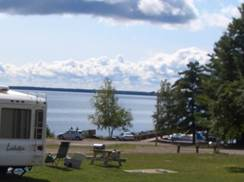 Image for Legendary Waters Buffalo Bay Campgrounds & Marina